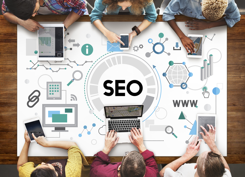 SEO Strategy - Buyer's Journey