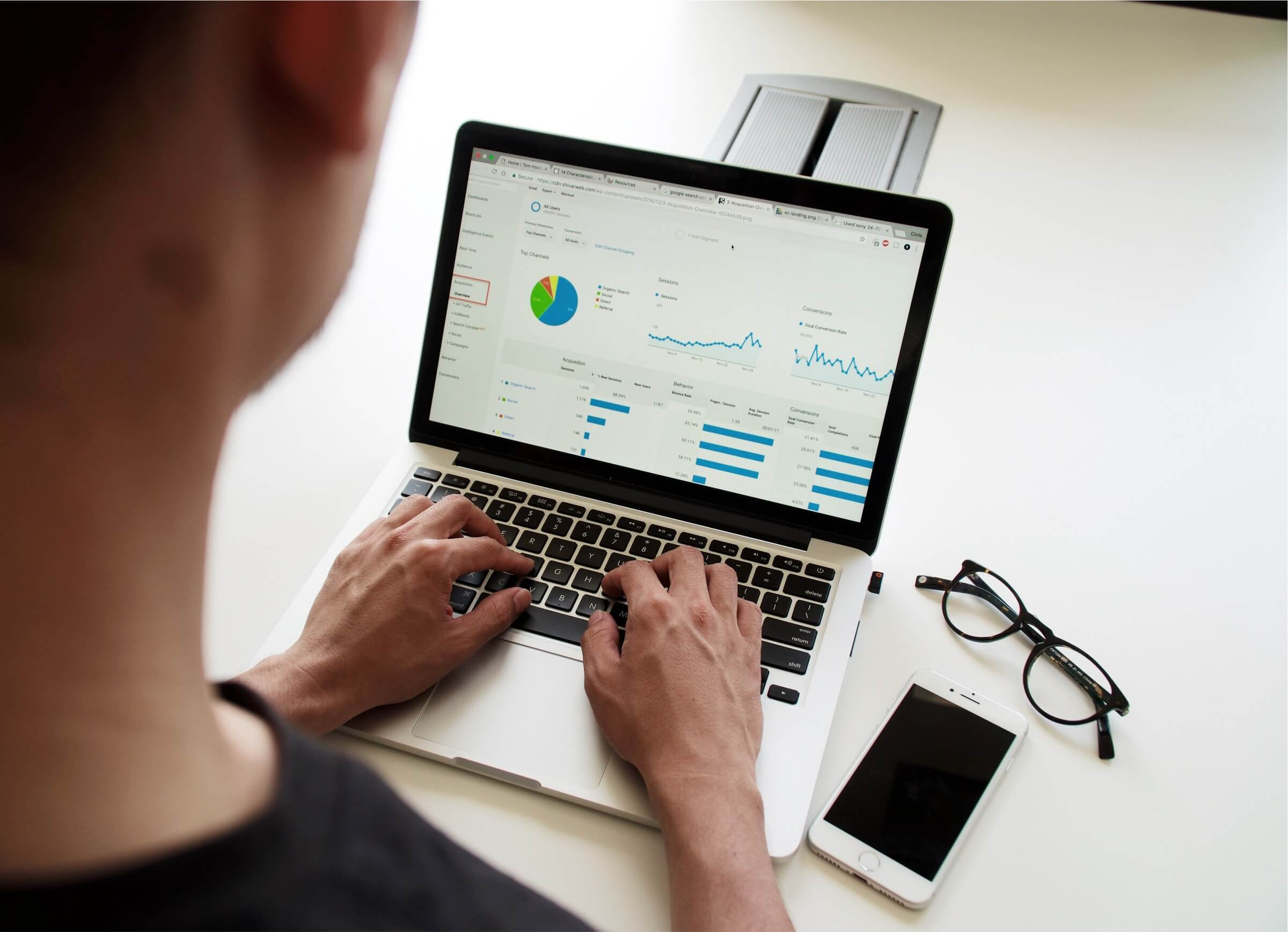 Guide to SEO Reporting for Businesses